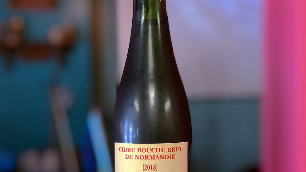 Etienne Dupont Cidre Bouché Brut de Normandie