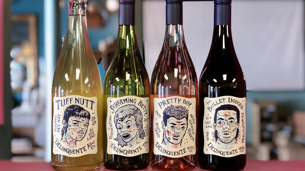 Delinquente Wines
