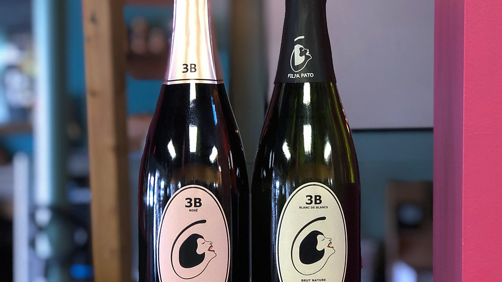 Filipa Pato & William Wouters Wines