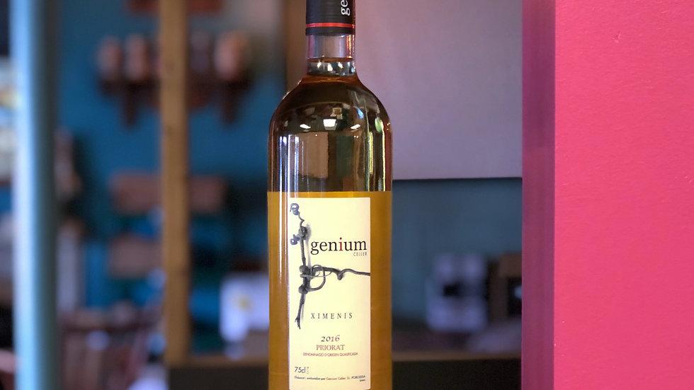 Genium 'Ximenis' Priorat Blanco 2016