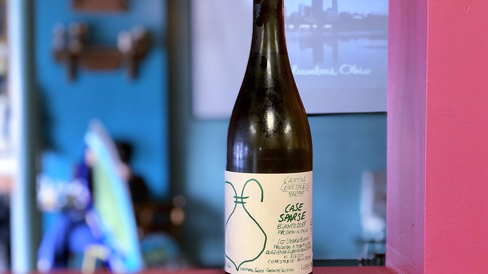 Cantina Conestabile Case Sparse Wines