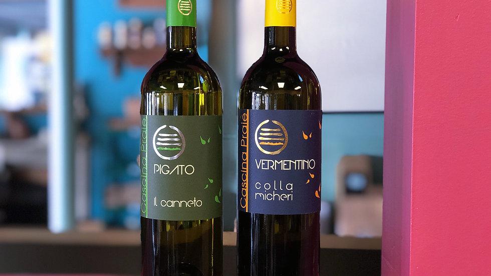 Cascina Praiè Wines