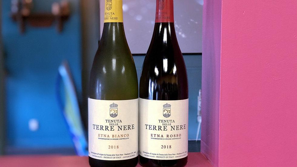 Tenuta della Terre Nere Wines