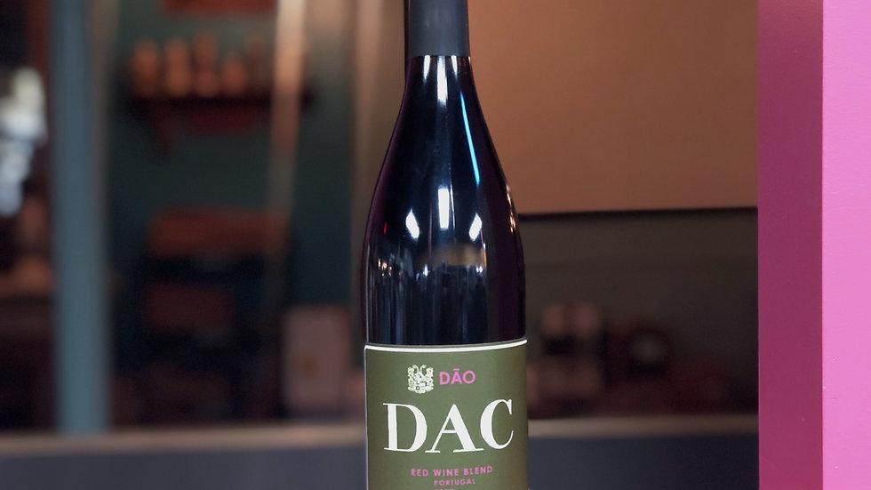 Àlvaro Castro 'DAC' Dão Red Wine Blend
