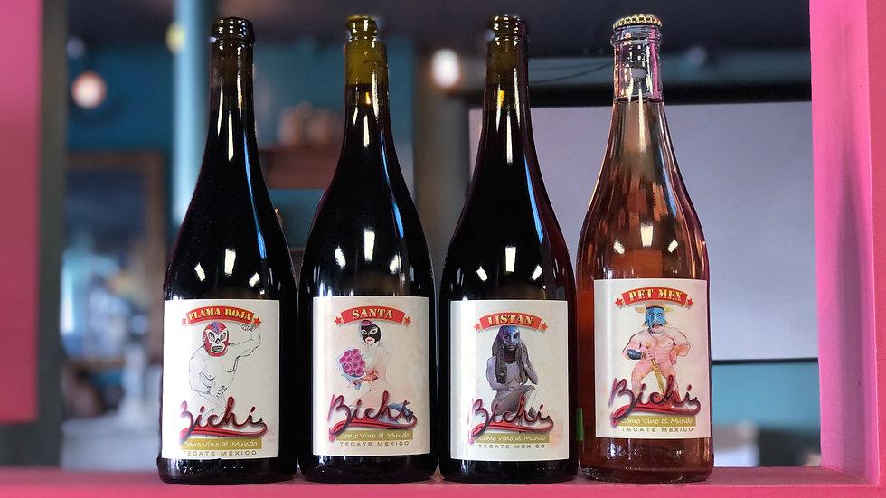 Bichi Wines