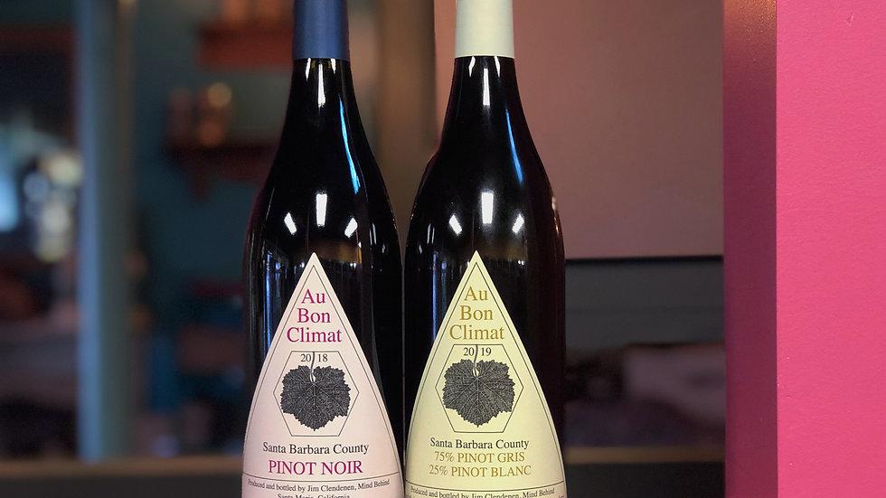 Au Bon Climat Wines