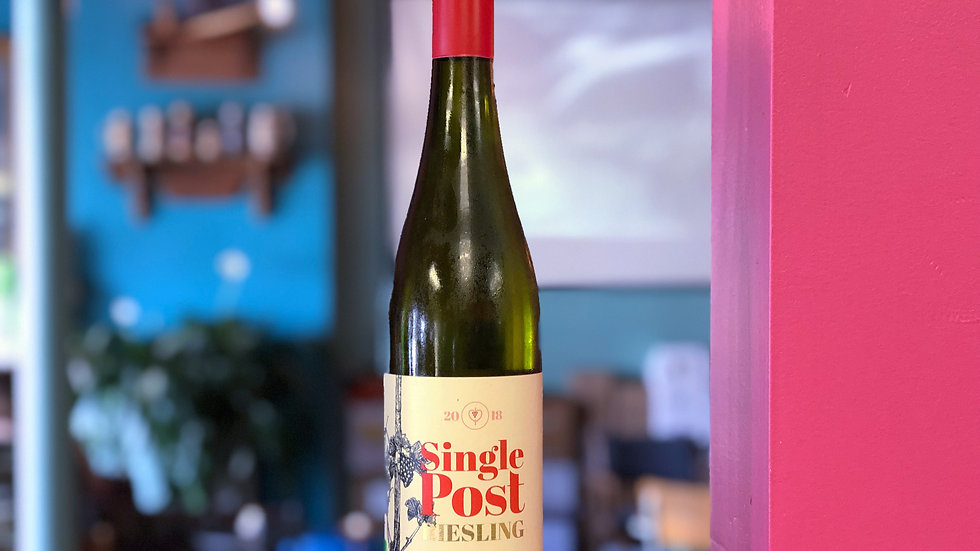Single Post Mosel Riesling