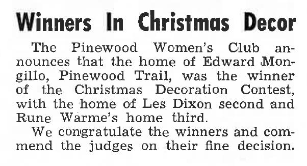 Winner - 1960