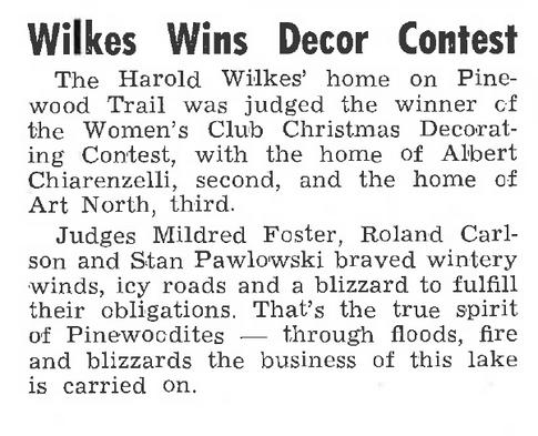 Winner - 1959