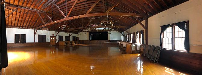 PLA Ballroom