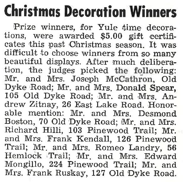 Winner 1964