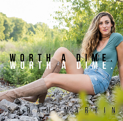 Worth A Dime Digital Download