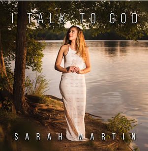 I talk to God Final cover.png