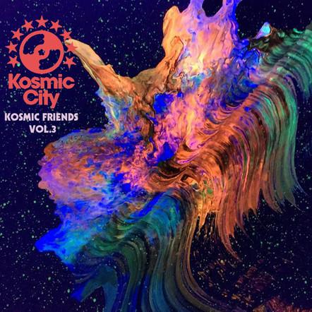 Kosmic Friends Vol. 3