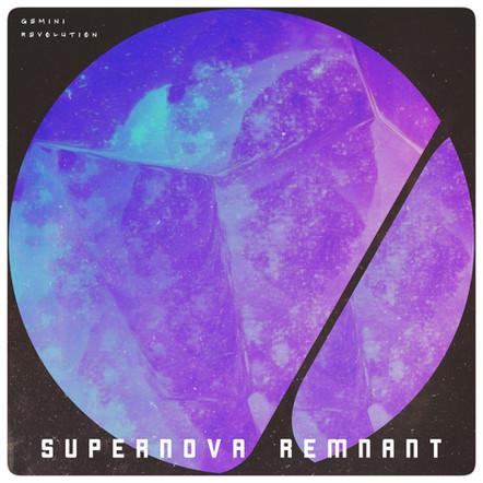 Gemini Revolution - Supernova Remnant