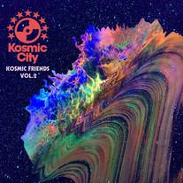 Kosmic City Friends Vol. 2