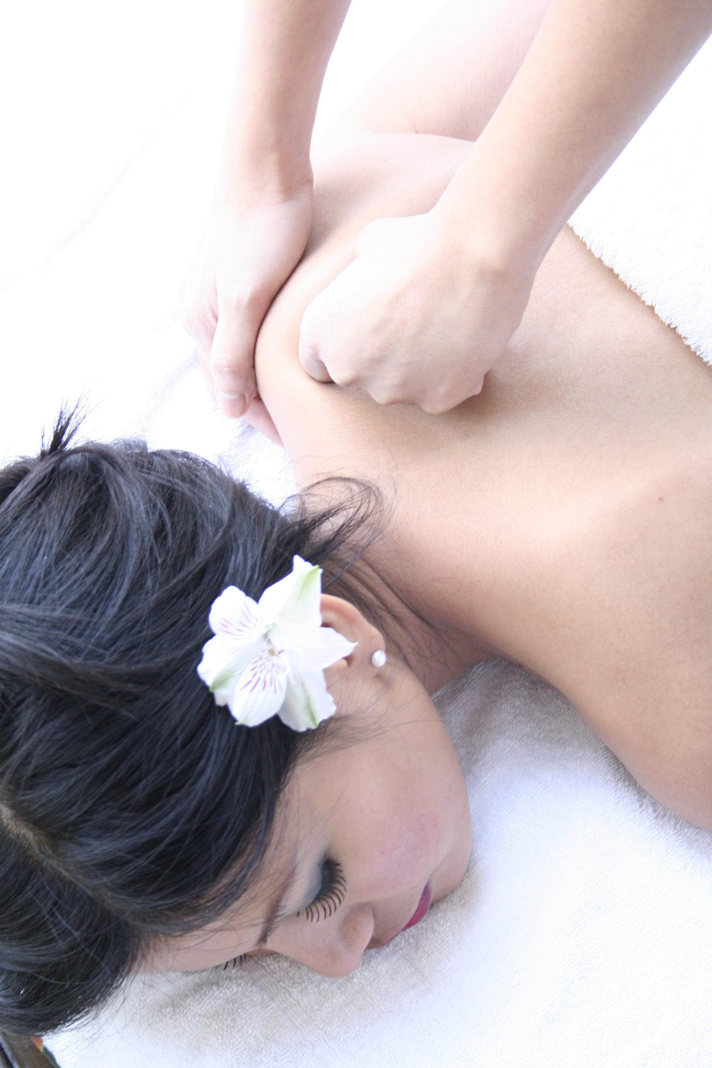 Thai Medical Massage - 1 Hour