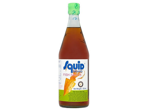 Thai fish sauce (725ml) by Squid