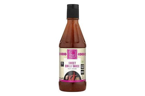 Thai Sweet Chilli Sauce (Nam Jim Kai) 450ml by Thai Taste