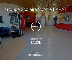 Visite virtuelle 3D Groupe scolaire soph