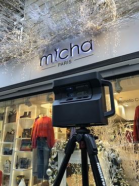 Micha TAS3D