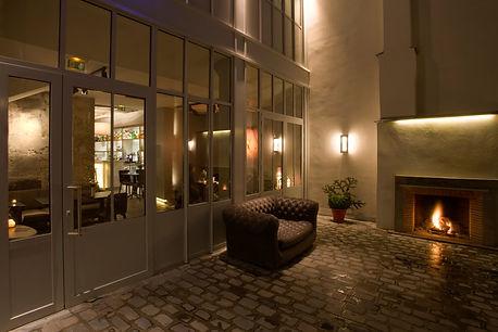 Hotel Jules & Jim TAS3D