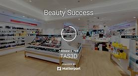 visite virtuelle 3D Matterport - Beauty