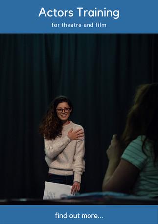 Catrina Poor - Public Speaking Coach