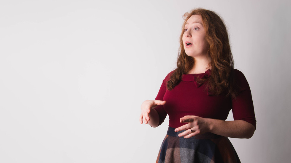 Catrina Poor Voice Lessons Vienna