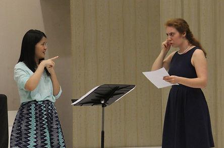 voice lessons vienna singing teacher gesangslehrer wien