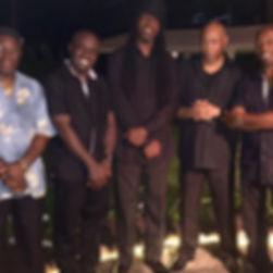 ifrolix band played for a wedding gig in Massapequa New York