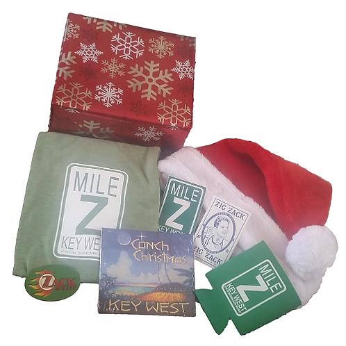 Christmas Zack Pack