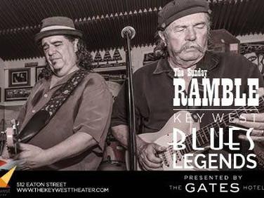 Next Sunday Ramble Set for Late November