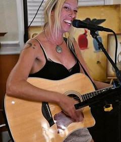 Rockin' Ladies of Key West - Kim Jade Fry