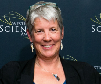 Radio Interview - Jessica Meeuwig discusses impact of world's largest ocean monitoring system.