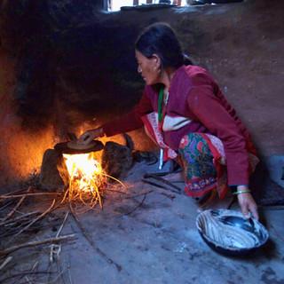 Kumari: The Jagat Lama Story