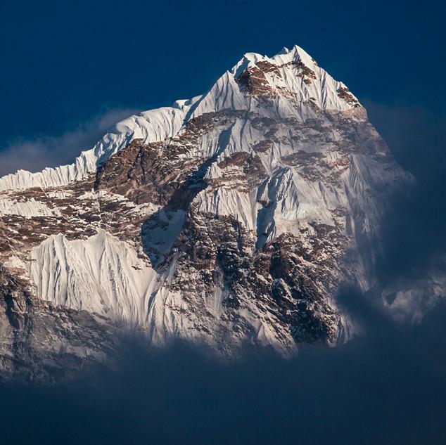 Unknown Peak, Nepal