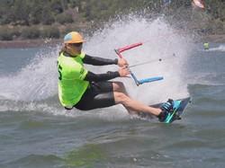 Kiteboard 4 Cancer
