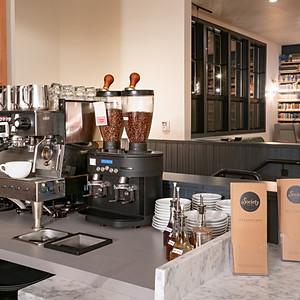 Society Hotel, Bingen - CAFE
