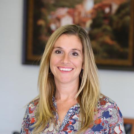 Stephanie Rosser