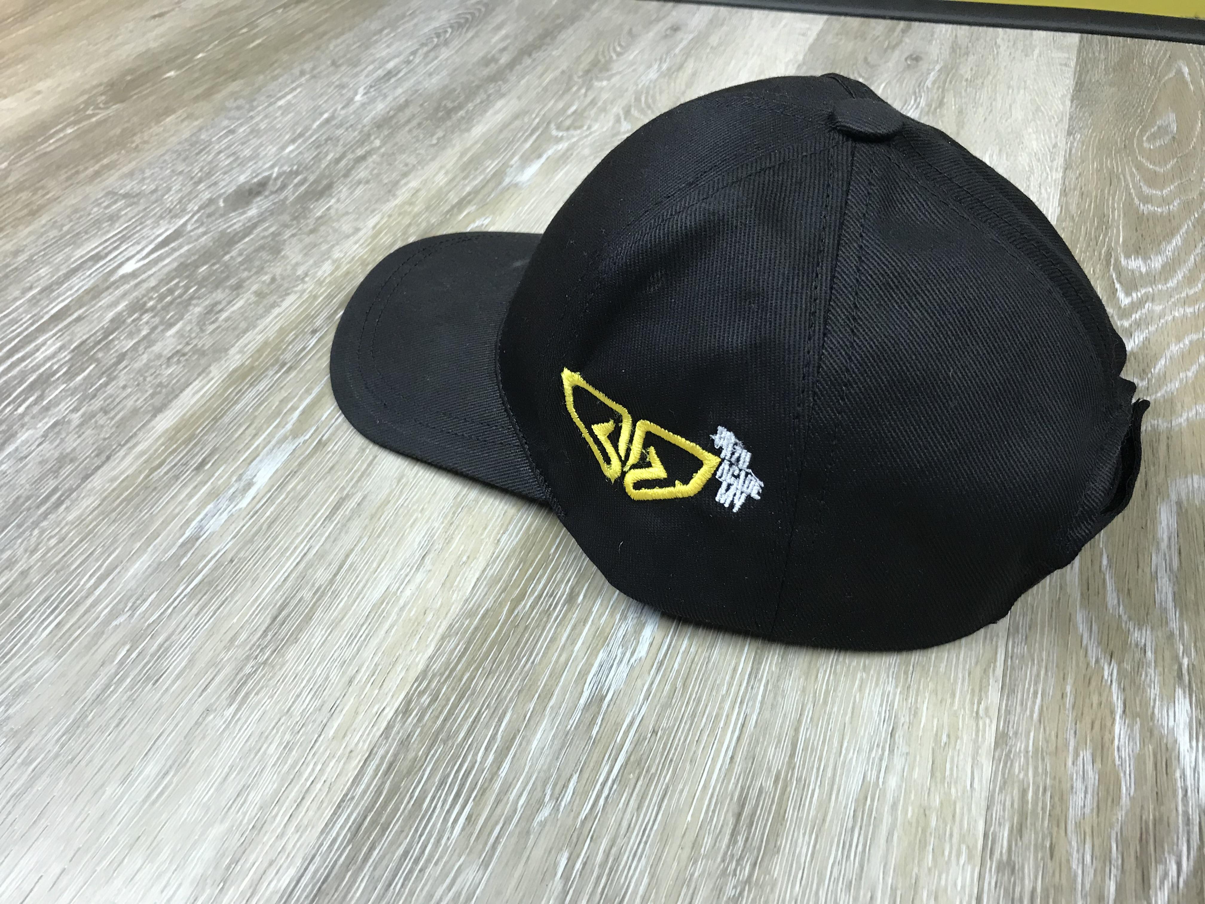 Academy Logo Hat