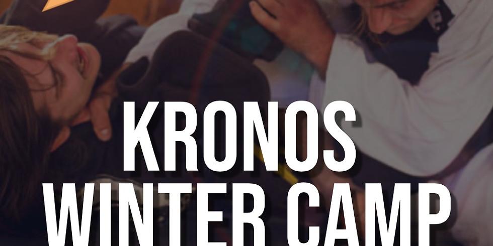 Kronos Winter Camp