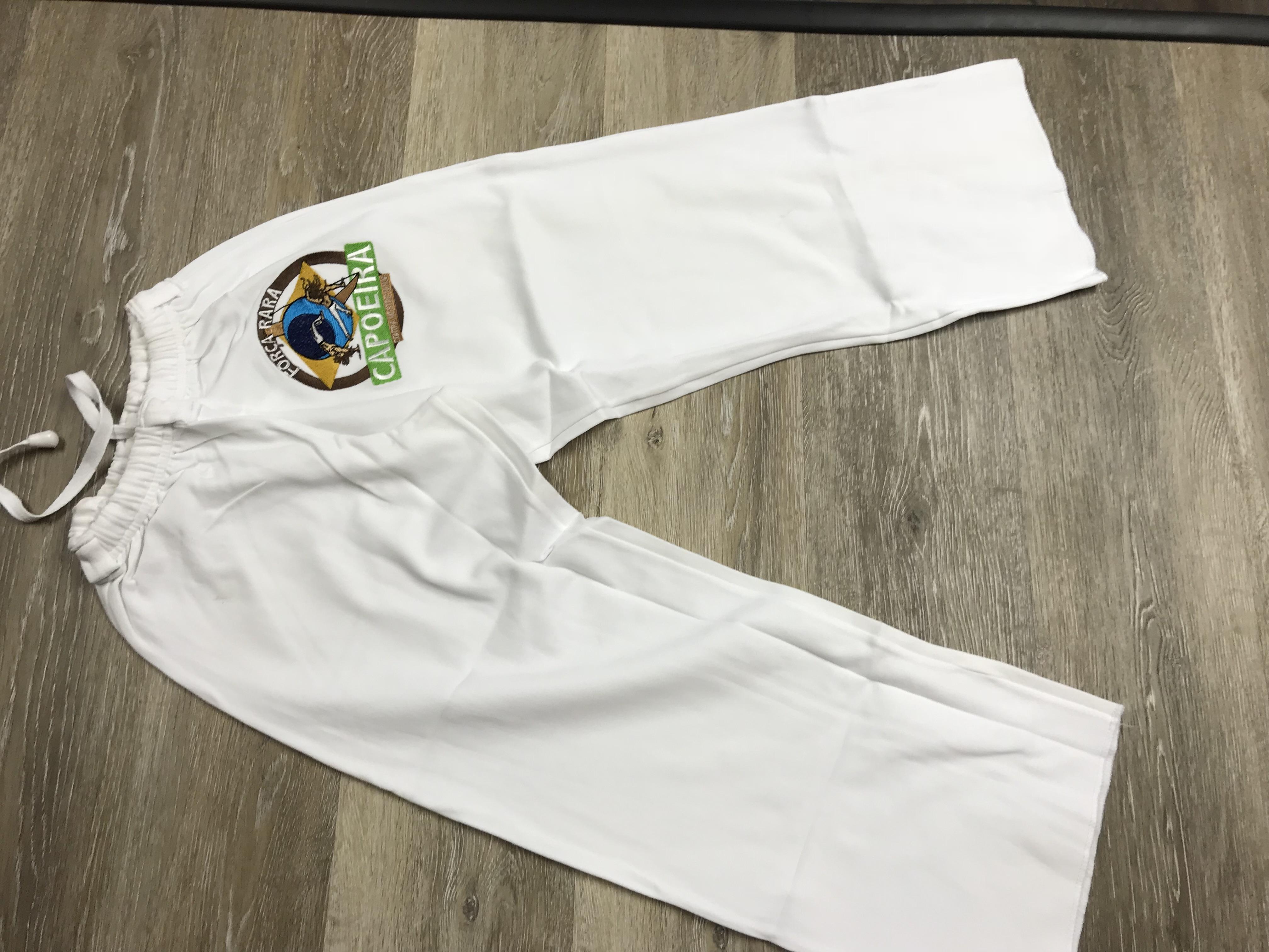 Capoeira Pants