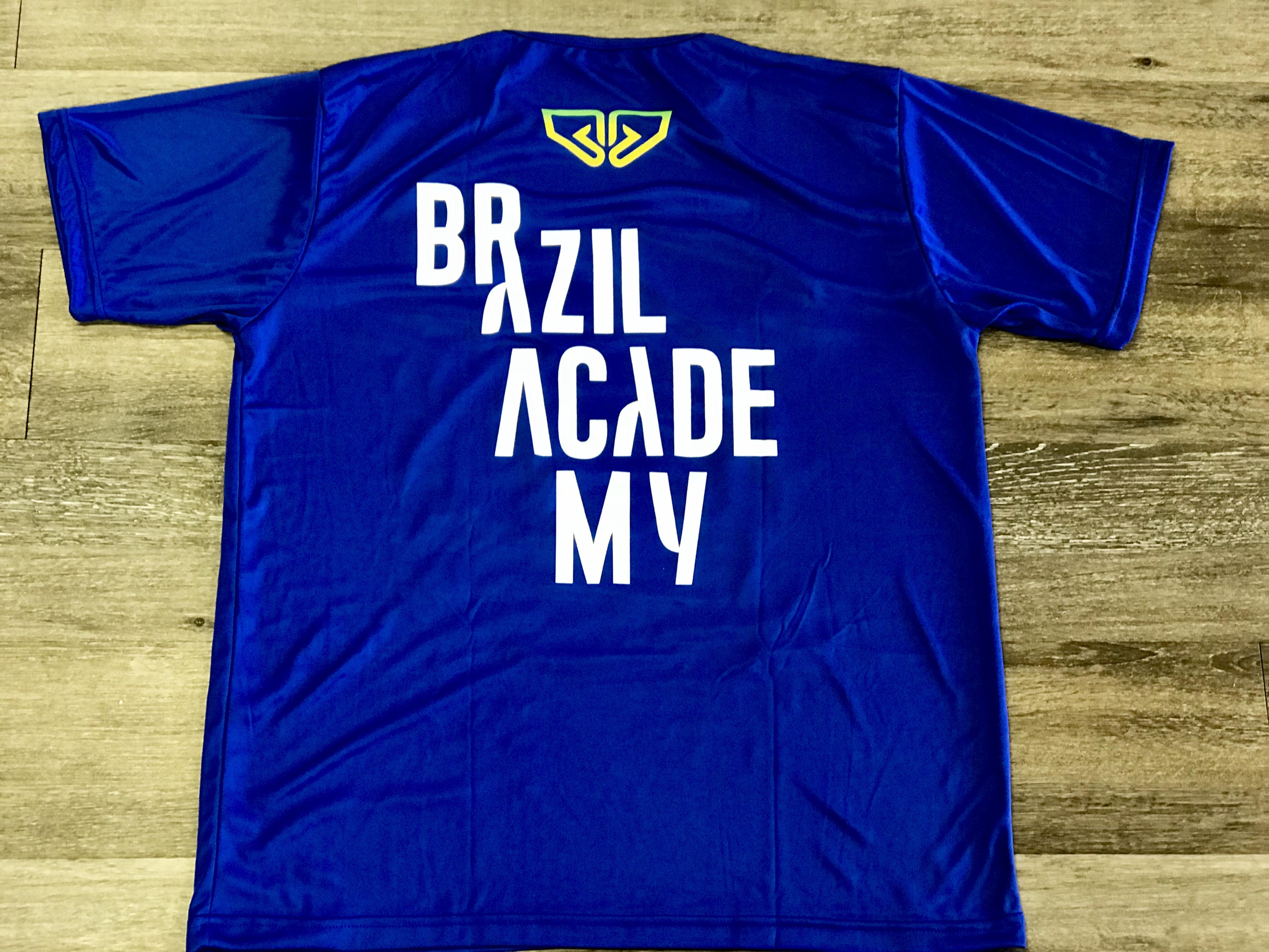 Academy shirts
