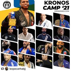 Kronos Camp '21