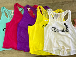 Samba Shirts
