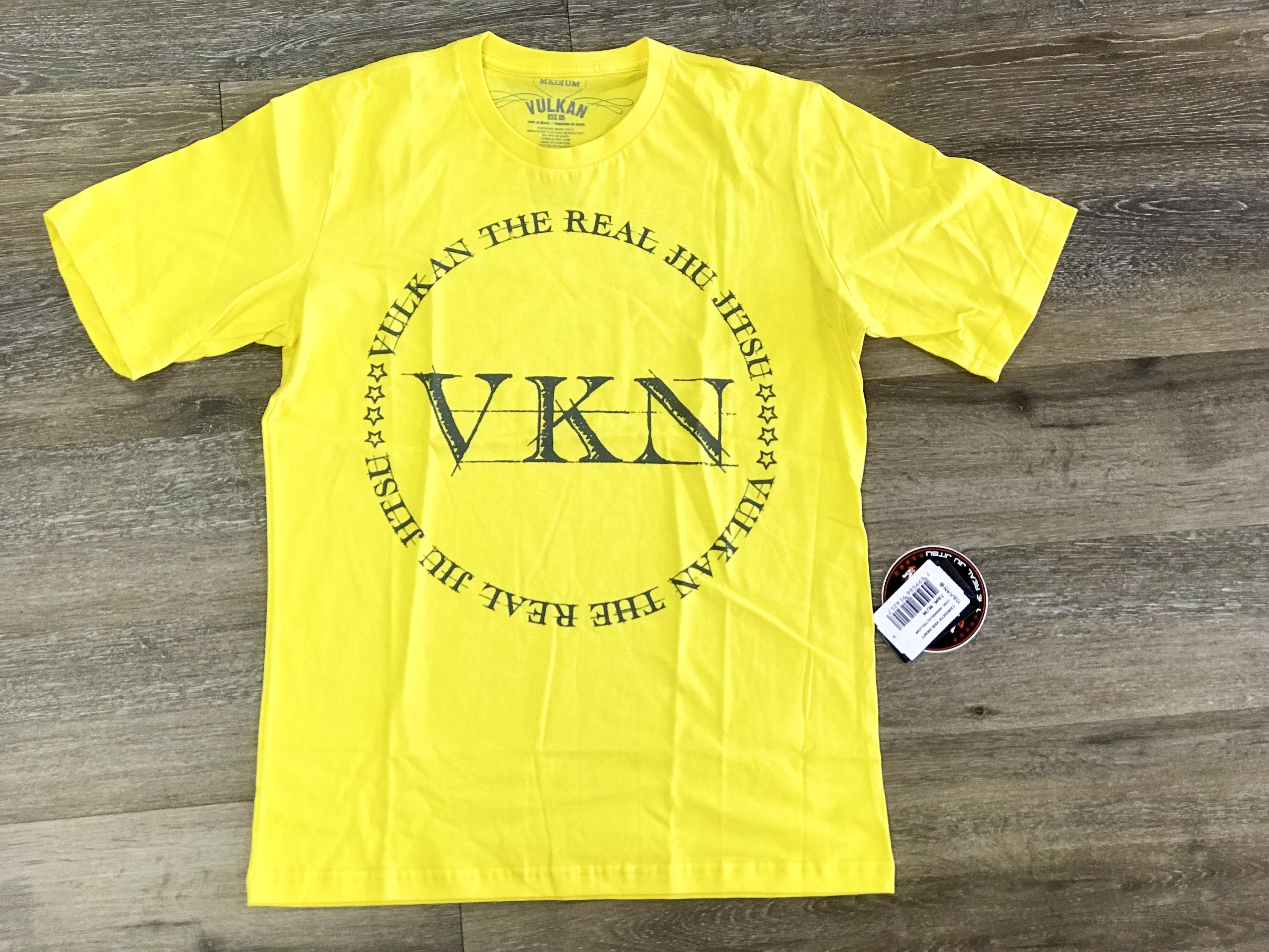 Assorted Vulkan Shirts