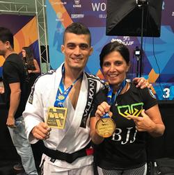 Kronos Family Medals