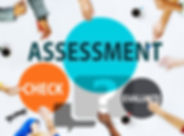 Assessment Calculation Estimate Evaluate