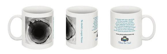 PTC Inspiration Sydney Eye Mug